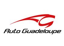 logo auto Guadeloupe