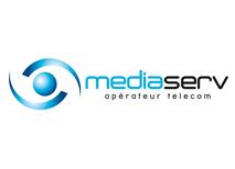 Logo Mediaserv